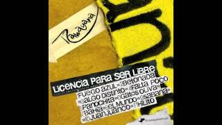 From: Licencia para ser libre