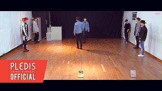 Video [Choreography Video] SEVENTEEN(세븐틴)-HIGHLIGHT (13Member ver.) MP3, 3GP, MP4, WEBM, AVI, FLV Oktober 2018