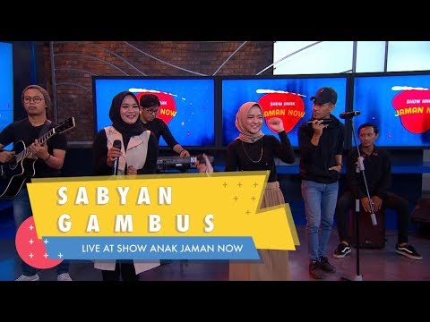 gratis download video - Sabyan-Gambus--Ya-Jamalu