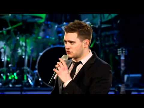 Michael Buble - Me & Mrs Jones Live 2010 (An Audience With Michael Buble)