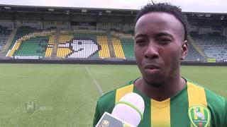 ADO Den Haag heeft een nieuwe speler aan de selectie toegevoegd. Aanvaller Elson Hooi (25) tekent een contract voor twee...