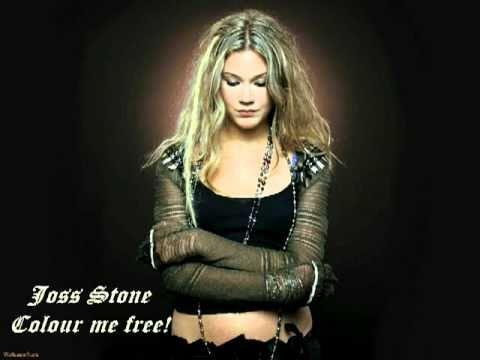 Tekst piosenki Joss Stone - Girlfriend on demand po polsku