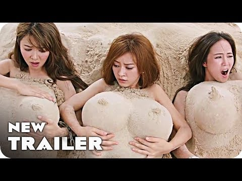 Girls vs Gangsters (2018) Chinese Hangover Movie
