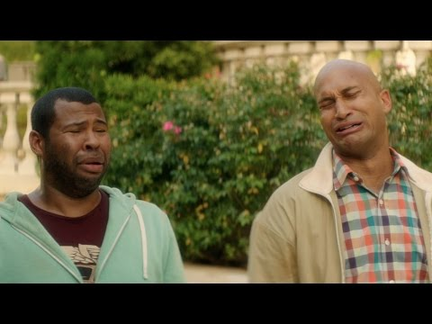 Watch Key  Peele s Comedy Keanu Official