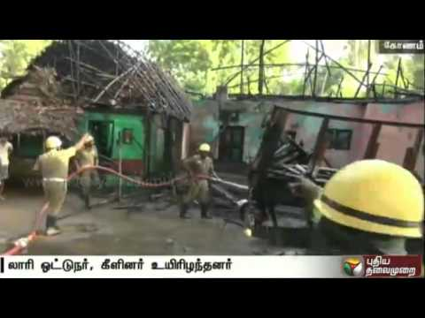 Two-dead-in-liquor-lorry-accident-near-Papanasam