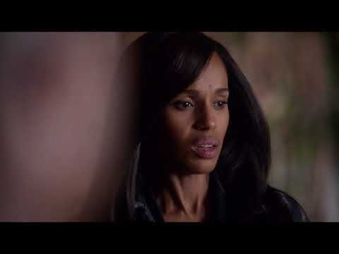 Scandal 7x10 Everyone Teams up and Confronts Olivia