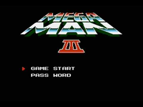 preview-Mega Man 3 Game Review (Nes/Wii)