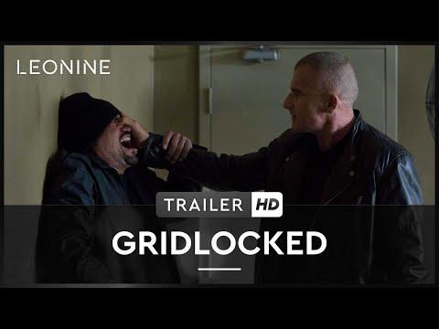 GRIDLOCKED - IN DER SCHUSSLINIE