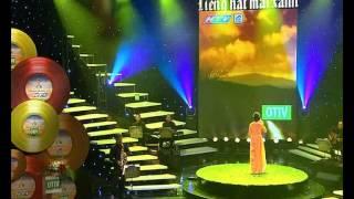 Tiếng Hát Mãi Xanh 2013 - Ðêm Chung Kết 1 - 04 Nguyễn Thị Dung - Chiều Hạ Vàng