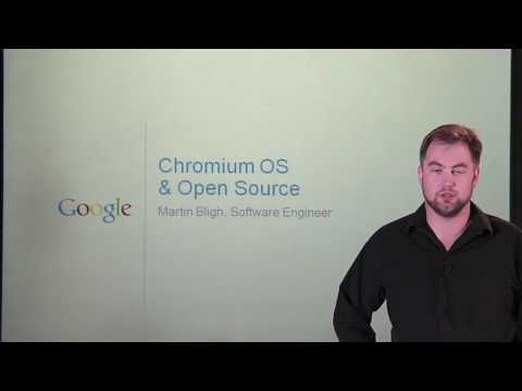 Google Chrome OS is an open source operating system for people who spend most of their time on the web built around the core tenets of speed, simplicity and security. http://www.chromium.org