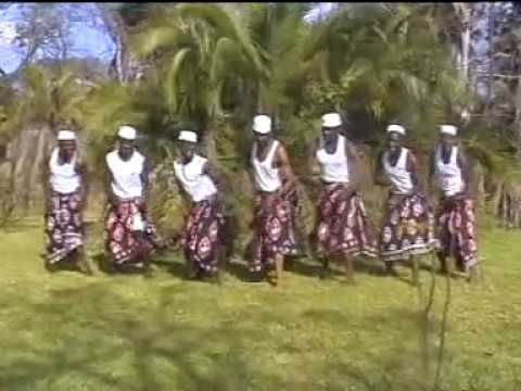 Calvary Church Choir Godo Godo Official Video
