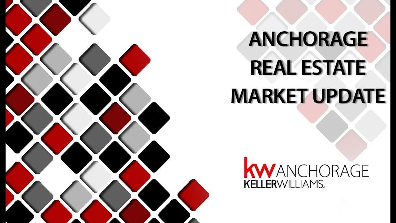 Anchorage Real Estate Market Update
