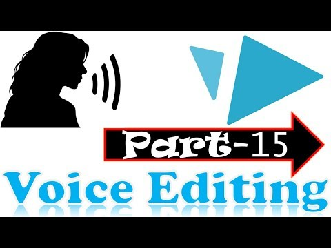 Videoscribe: How to give Voice and Match Voice with Video in Videoscribe-Voice Beginer level || p-15