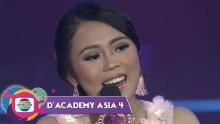 Download Video CALON JUARA!! SELFI Sempurna Bawakan CINTA RAHASIA. 6 Standing Ovation | DA Asia 4 MP3 3GP MP4