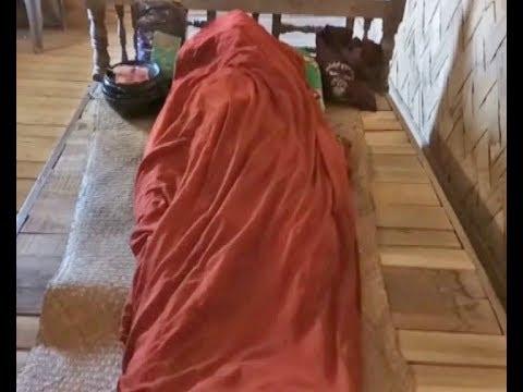 এক বৌদ্ধ ধর্মীয়গুরুর হাতে আরেক গুরু খুন