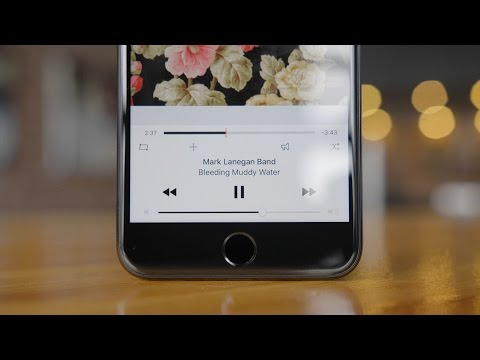 Обзор «музыки» VK: зачем платить? (видео)