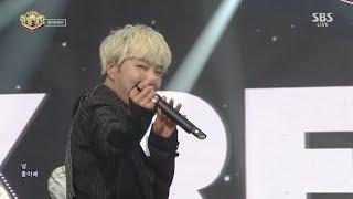 WINNER  'REALLY REALLY' 0528 SBS Inkigayo