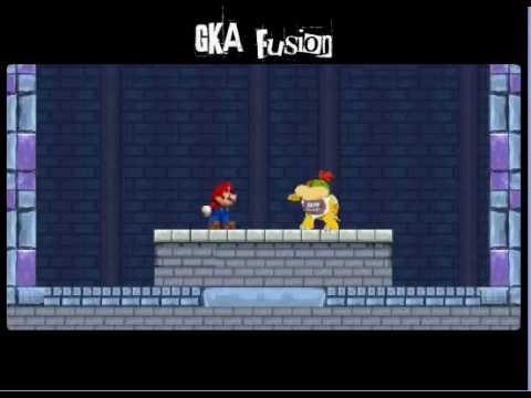 New Super Mario Bros. Bloopers