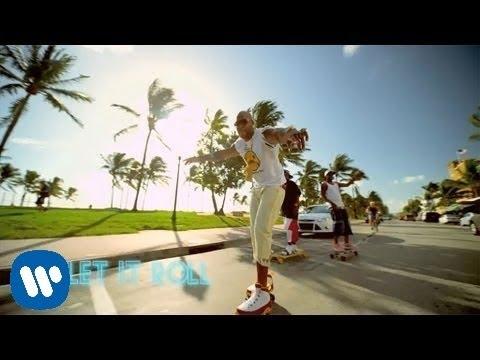 Tekst piosenki Flo Rida - Let It Roll po polsku