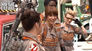 Nonton Go Behind the Scenes of Ghostbusters (2016) Film Subtitle Indonesia Streaming Movie Download