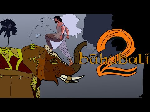 Video Baahubali 2 - The Conclusion | Animation Trailer | S.S. Rajamouli | Prabhas, Rana | Animation download in MP3, 3GP, MP4, WEBM, AVI, FLV January 2017