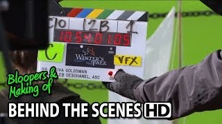 Winter's Tale (2014) Making of&Behind the Scenes (Part1/2)