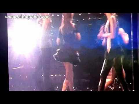 MTV World Stage 2010 Wonder Girls
