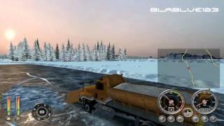 18 Wheels of Steel: Extreme Trucker 2 videosu