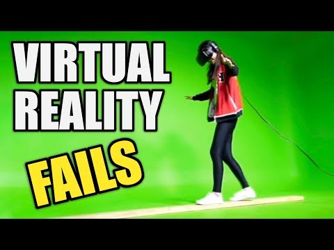 Funny videos - Funny Virtual Reality Videos to get you through the week