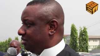 President Jonathan's National Conference Is A Fraud -Festus Keyamo