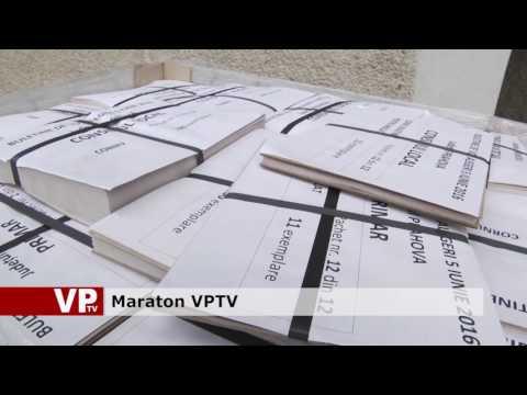 Maraton VPTV