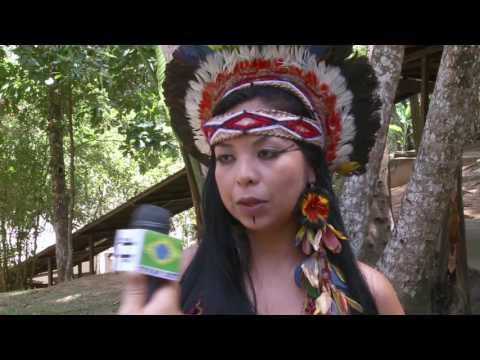 I Encontro de Jovens Lideranças: Silmara – Entrevista