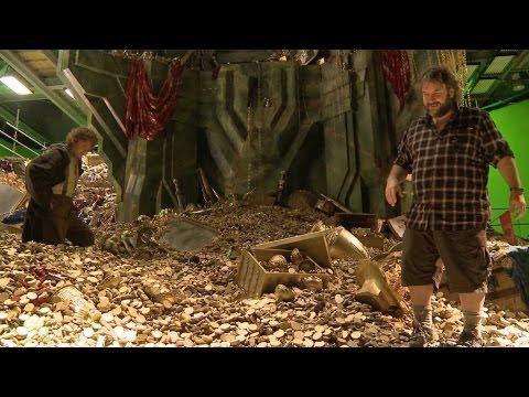 Produkční vlog Hobita #12