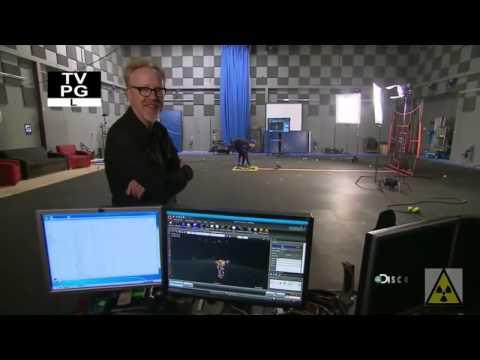 Mythbusters Season 2013 Episode 5 Part 2