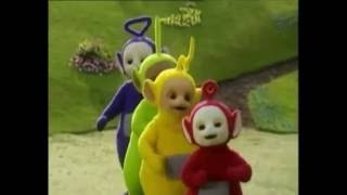 Video Teletubbies Dance Cover - Kun Anta MP3, 3GP, MP4, WEBM, AVI, FLV November 2017