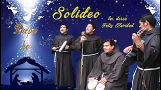 Video SOLIDEO (Franciscanos) - Huepa he (Official Audio) MP3, 3GP, MP4, WEBM, AVI, FLV April 2019