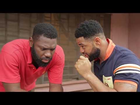 THE LUCK  - (season 2)  LATEST NIGERIAN 2018 NOLLYWOOD MOVIES