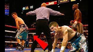 Video When Showboating Goes Wrong MP3, 3GP, MP4, WEBM, AVI, FLV Februari 2019