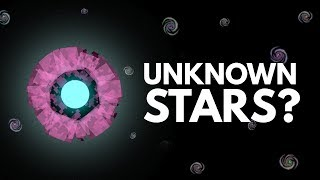 How Many Stars Are In The Universe?