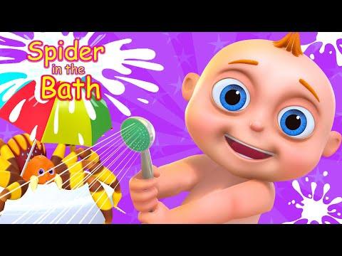TooToo Boy - Spider in The Tub Episode | Cartoon Animation For Children | Videogyan Kids Shows