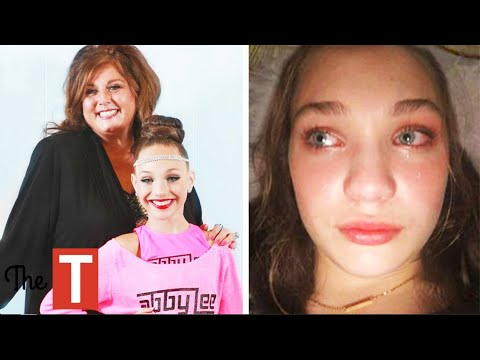 What Happened To The Cast Of Dance Moms