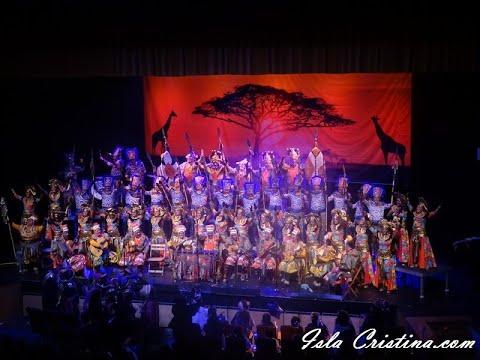 Final: Coro «La Tribu» (Isla Cristina)