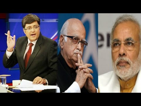 debate - The generational shift in BJP was complete with its founders Atal Behari Vajpayee, L K Advani and Murli Manohar Joshi being dropped from the Parliamentary Bo...