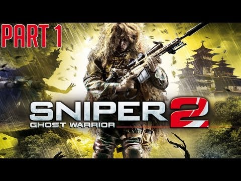 Sniper : Ghost Warrior 3 Xbox One