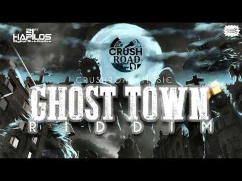 PTERNSKY - F.A.X (RAW) [Ghost Town Riddim]