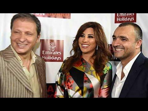 يوسف حرب يجمع نجوم Stars On Board في سحور رمضاني