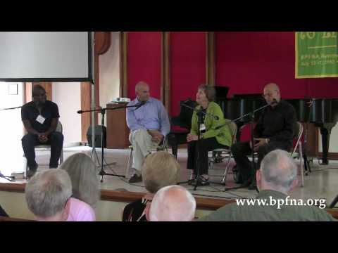 Part 2 - Christians, the Church & Sexual Orientation: Advancing the Conversation