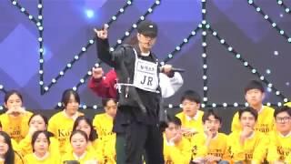 Download Lagu 171101 김종현 JR 뉴이스트W 서울광장평창서포터즈페스티발 리허설1 Mp3