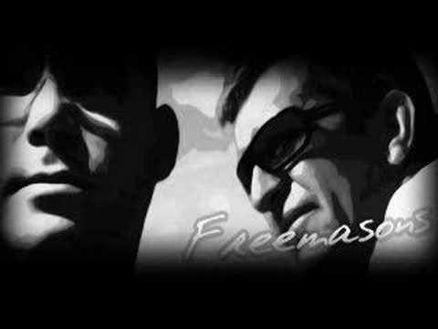 Herd & Fitz - I Just Can't Get Enough (Freemasons Remix) (видео)