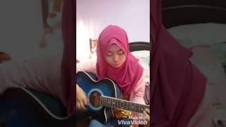 cinta sudah terlambat (cover) Video
